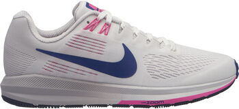 Nike Air Zoom Structure 21 mujer Blanco