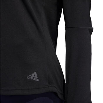 ADIDAS OWN THE RUN LONG SLEEVE TEE WOMEN mujer