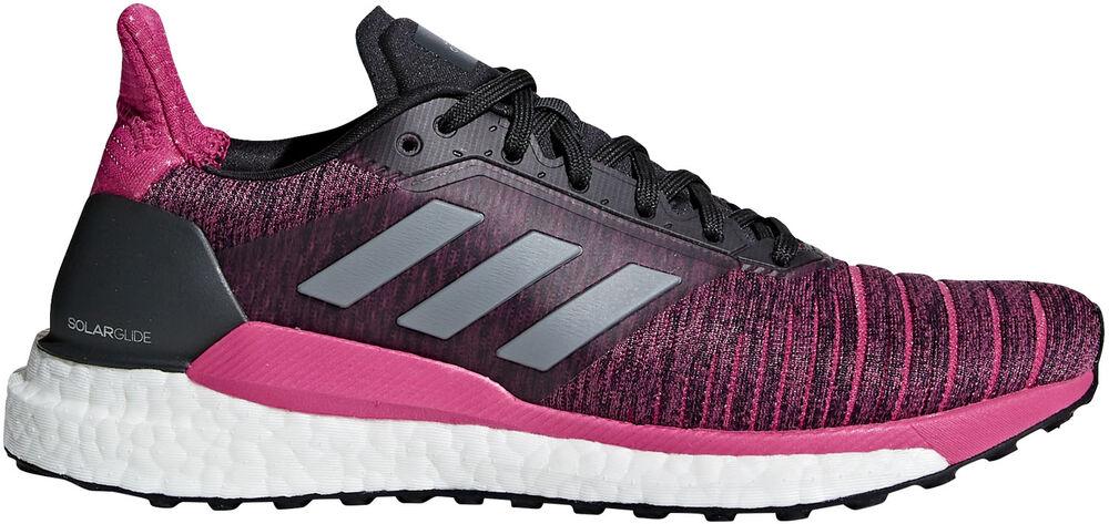 adidas - Solar Glide - Mujer - Zapatillas Running - 41dot5
