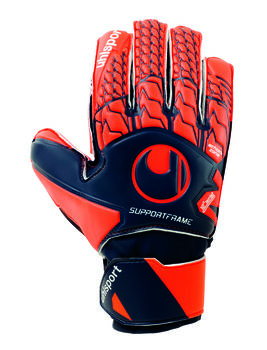 UHLSPORT Guantes NEXT LEVEL SOFT SF JUNIOR niño