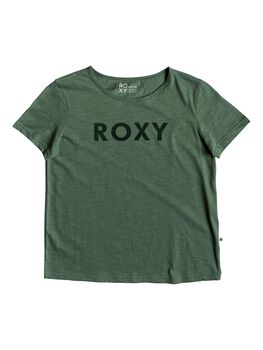 Roxy Red Sunset A - Camiseta para Mujer