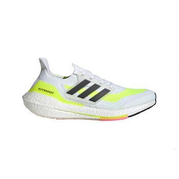 adidas Zapatillas de running Ultraboost 21 mujer