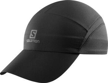 Salomon GORRA XA CAP Black/Black