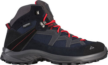 McKINLEY Discover Mid AQX M hombre Azul