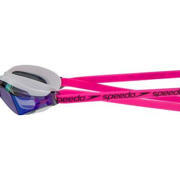 Speedo Gafas de natación de espejo Fastskin Speedsocket 2 hombre