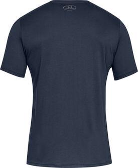 Camiseta m/c BOXED SPORTSTYLE SS