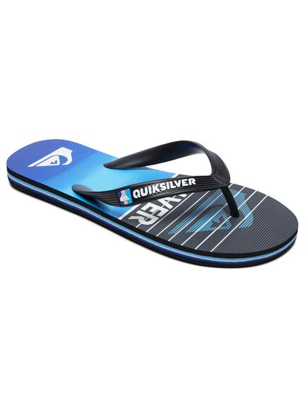 Molokai Highline Slab - Chanclas para Chicos 8-16