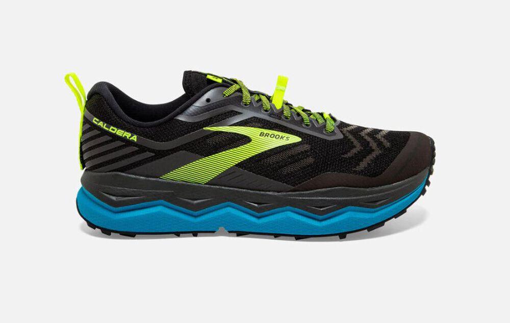 Brooks - Zapatilla de trailrunning Caldera 4 - Hombre - Zapatillas Running - 41