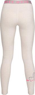 Leggings Favorite Big Logo para mujer
