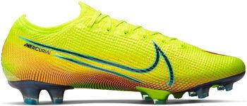 Nike Zapatilla VAPOR 13 ELITE MDS FG Amarillo