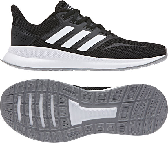 100% authentic ecfe2 79d72 ADIDAS - Zapatillas para correr Runfalcon