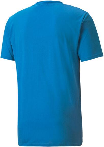Camiseta manga corta Thermo R+ BND