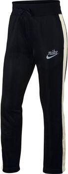Nike Pantalón de lana  Sportswear niño Negro
