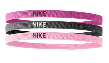 Nike Accessoires Elastic Hairbands 3PK mujer