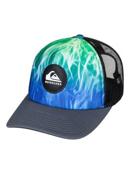 Quiksilver Bright Learnings - Gorra Trucker para Hombre