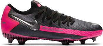 Nike  Jr. Phantom GT Pro FG Negro
