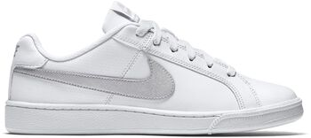 Nike Court Royale Mujer Blanco
