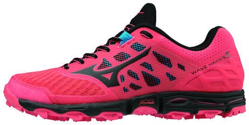 Mizuno - Zapatillas Wave Hayate 5 - Mujer - Zapatillas Running - 38