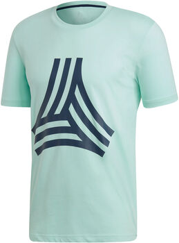 ADIDAS Camiseta TAN Graphic Cotton hombre