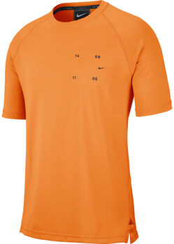 Nike Camiseta m/c M NSW TCH PCK TOP SS hombre