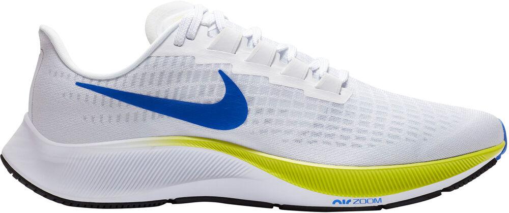 Nike - Zapatillas Running Air Zoom Pegasus 37 - Hombre - Zapatillas Running - Blanco - 47