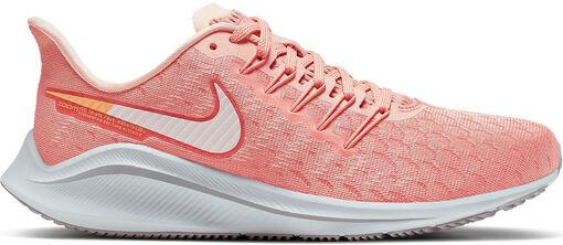 Nike - Zapatilla WMNS NIKE AIR ZOOM VOMERO 14 - Mujer - Zapatillas Running - 37dot5