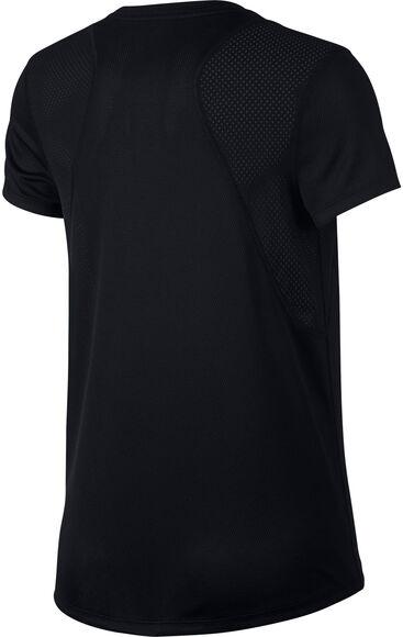 Camiseta manga corta TOP SS RUN