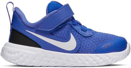 Nike - Zapatilla REVOLUTION 5 (TDV) - Unisex - Zapatillas Running - 19,5