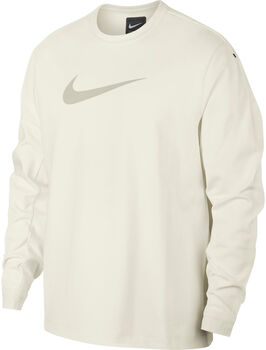 Nike Sudadera portswear Tech Pack hombre Blanco