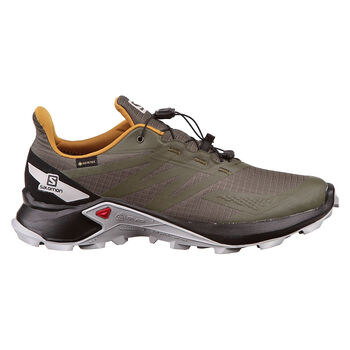 Salomon Zapatillas trail running Supercross Blast Gtx hombre