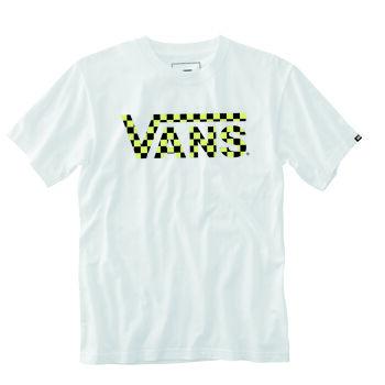 Vans Camiseta Classic Niño