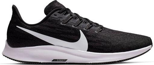Nike - Zapatillas AIR ZOOM PEGASUS 36 - Hombre - Zapatillas Running - Negro - 43