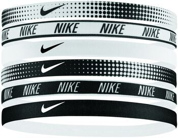 Nike Accessoires Printed Headbands Assorte