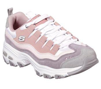Skechers D'Lites Sure Thing Mujer
