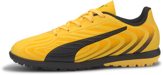 Zapatilla PUMA ONE 20.4 TT Jr