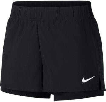 Nike  ct Flex mujer Negro