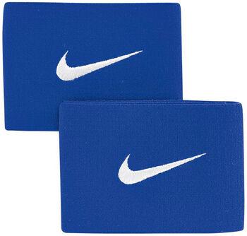 Nike Sujeta Espinilleras Guard Stay Ii Azul