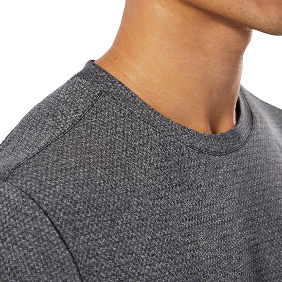 Camiseta manga corta WOR Mélange Tech