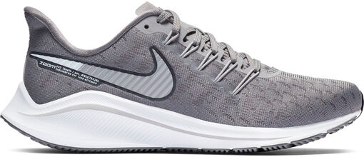 Nike - Zapatilla WMNS NIKE AIR ZOOM VOMERO 14 - Mujer - Zapatillas Running - Gris - 36?
