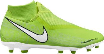 Nike Zapatilla OBRA 3 ACADEMY DF MG hombre Amarillo