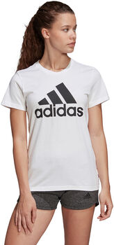 adidas Camiseta Manga Corta Must Haves Badge Of Sport mujer