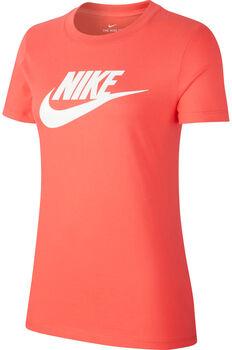 Camiseta Nike Sportswear mujer Naranja
