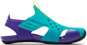 Nike Sunray Protect 2 (PS) Negro