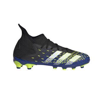 adidas Botas Fútbol Predator Freak .3 Mg Jr