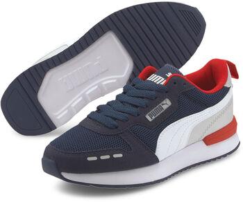 Puma Sneakers R78 Jr niño Azul