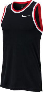 Nike Camiseta s/m M NK DRY CLASSIC JERSEY hombre Negro