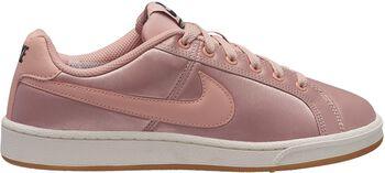 Zapatillas Nike Court Royale SE wmns mujer Rojo