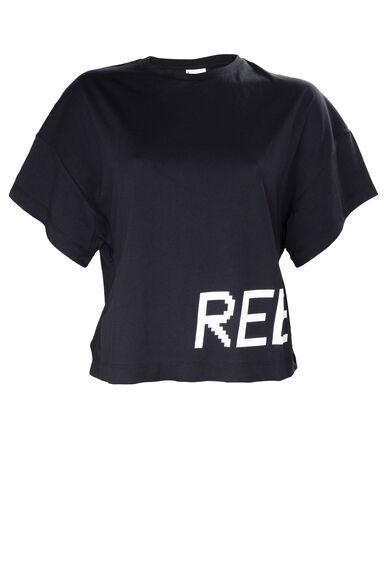 Camiseta GYMANA LOOSE TEE