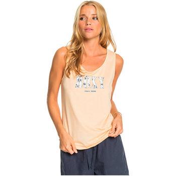 Roxy Camiseta Sin Mangas Losing My Mind mujer