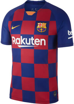 Nike FC Barcelona Stadium Home hombre Azul